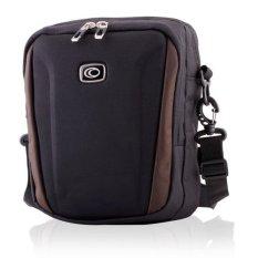 Toko Ozone Tablet Mini Ipad 7 Inch Tas Selempang 721 Cokelat Lengkap