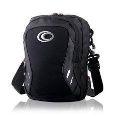 Toko Ozone Tablet Mini Ipad Shoulder Bag 738 Hitam Termurah Jawa Barat