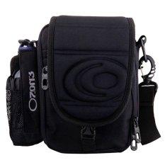 Beli Ozone Tas For Tablet Mini Ipad Shoulder Bag 726 Hitam Kredit