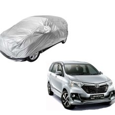 P1 Body Cover - Avanza - Xenia