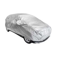 P1 Body Cover For Toyota Grand Inova