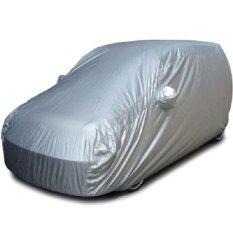Promo P1 Body Cover Pajero Sport P1 Terbaru