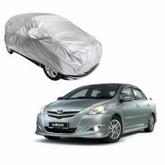 Spek P1 Body Cover Vios P1