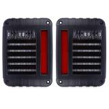 Beli Dipasangkan Ol Jt03 Led Lampu Belakang Untuk Review Mobil Jeep Wrangler Suv Yang Bagus