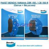 Harga Paket Bendix Honda Cbr150 Cb150R Nmp Termurah