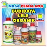 Harga Paket Budidaya Lele Organik Nasa Ton Tangguh Viterna Poc Nasa Hormnik Yang Murah Dan Bagus