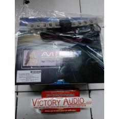 PAKET HEADUNIT DOUBLEDIN CHINA AVI DAN KAMERA MUNDUR LED DAN ANTENA TV