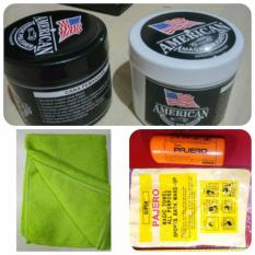 Harga American Magic Polisher Original Body Dan Headlamp Original
