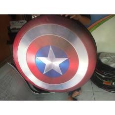 PALING DICARI Sarung Ban Captain America Terios Rush Cover Tire Jeep Ecosport Taruna TERLARIS
