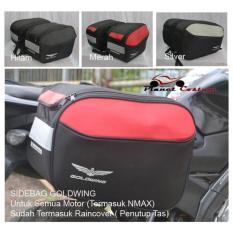 Harga Paling Dicari Tas Motor Sidebag Bagasi Samping Untuk Semua Motor Inc Nmax Pcx Terlaris Yang Murah Dan Bagus