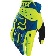 PALING DISUKA PALING DICARI glove|sarung tangan fox pawtector 2016 hijau stabilo TER;LARIS