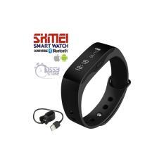 PALING LAKU !! Jam Tangan Pintar Bracelet Smartband SKMEI L38i Smart Band Bkn Xiaomi Mi Band