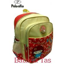 Palo Alto Tas Ransel Kids BAT-4C  Waterproof