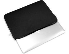 Panda Online Laptop Lembut Tas Lengan Kantung untuk Apple 13 Inci MacBook Pro/Udara