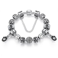 Jual Pandora Gelang Manik Manik International Branded Original