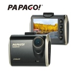 Beli Papago Gosafe 525 Car Dvr A7L 1296P 2 Lcd 155 Degree Angle Dash Cam Video Recorder Intl Hong Kong Sar Tiongkok