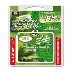 Parfum Mobil LD Little Box Aloe Mint - Original Spain