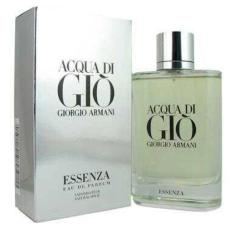 Parfum Ori Eropa Nonbox Acqua Di Gio Essenza Men EDP 75 Ml