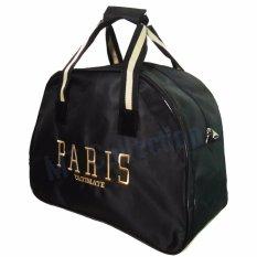 Paris Ultimate Tas Ransel Pakaian Jinjing ±50 Liter