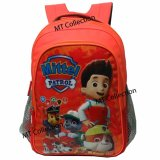Review Paw Patrol Kids Bag 3D Premium High Quality B Bag Di Jawa Barat