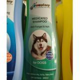 Jual Pawstory Dog Story Medicated Jamur Gatal Online Indonesia