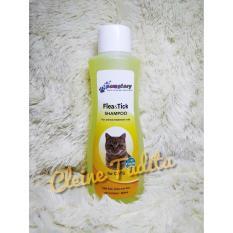 Spesifikasi Pawstory Flea N Tick Shampoo For Cats Lengkap Dengan Harga