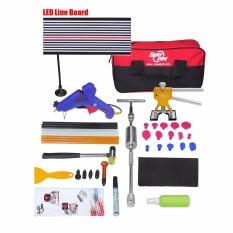 Beli Set Alat Perbaikan Pdr Tidak Dicat Dan Peyek Super Profesional Berkualitas Tinggi Mobil Penyok Penarik Lem Tembak Hammer Geser Kit International Super Pdr Online