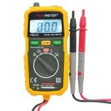 Harga Peakmeter Pm8232 Non Kontak Mini Digital Multimeter Dc Tegangan Ac Current Tester New