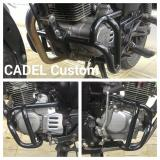Promo Pelindung Mesin Tiger Engine Guard Dyt Cadel