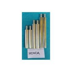 Peninggi Shock / sambungan / tambahan shok / extended shock / depan Matic/bebek HONDA (6,8,10 cm)