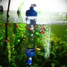 Promo Pentaq Udang Air Asin Hatcher Akuarium Inkubator Artemia Telur Hatchery Kitnew Murah