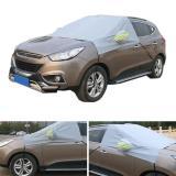 Beli Penutup Kaca Depan Mobil Cover Pelindung 142 X 92 Cm Murah