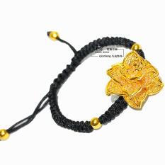 Harga Perempuan Tahun Kelahiran Emas Gelang Tali Merah Diy Gelang Other Original