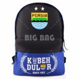 Harga Tas Ransel Persib Kabeh Dulur Tas Laptop Backpack Blue Tas Pria Tas Bola Tas Fashion Pria Jawa Barat
