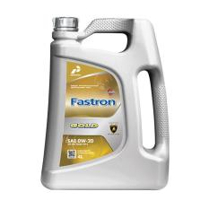 Pertamina Fastron Gold Synthetic SAE 0W/20 Oli Mesin Mobil [4 L]