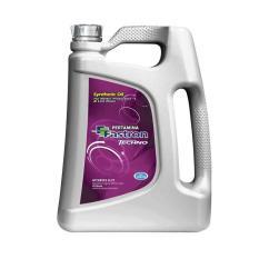 Pertamina FASTRON TECHNO 15W-50 Oli Pelumas Mesin Mobil Galon [4 Liter]