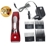 Review Pet Anjing Clipper Trimmer Grooming Shaver Electric Razor Set Intl Oem