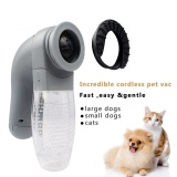 Harga Pet Hot Shed Pal Electric Pet Vac Rambut Remover Anjing Supply Cat N Grooming Vacuum Bersih Asli