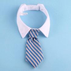 pet-polite-gentleman-striped-tie-blue-and-grey-stripe-intl-2661-16697643-a8ec9d82d71f892e26e0540d7fb6fa15-catalog_233 Inilah List Harga Baju Tidur Wanita Sopan Terbaru 2018