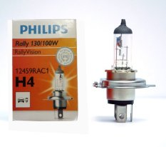 Review Philips Bohlam Halogen H4 12V 130 100W P43T 38 Premiumvision Headlights Lampu Depan Mobil