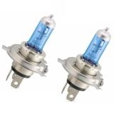 Harga Philips Crystal Vision H4 60 55 Watt Lampu Halogen Mobil Putih 4300K Origin