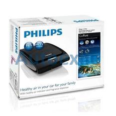 Philips Go Pure ACA301 AROM Air Purifier Garansi - Pembersih Udara dan Parfum Mobil