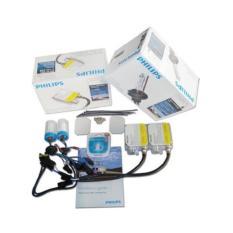 Spek Philips H4 6000K Xenon Hid Conversion Kit Philips