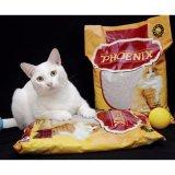 Jual Beli Online Phoenix Pasir Kucing Cat Litter Gumpal Aroma 5 5 Liter