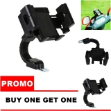 Spesifikasi Phone Holder Motor Universal Hp Gps Promo Buy One Get One Murah
