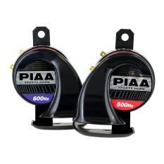 PIAA 85112 Sports Horn - Klakson Mobil High Tone 115db 500-600Hz - PIAA HO-8E/85112