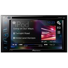 Pioneer Avh 195Dvd New Series Headunit 2Din Promo Beli 1 Gratis 1