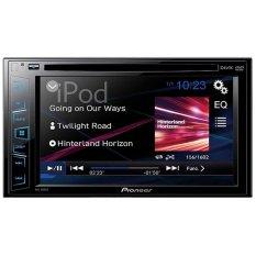 Beli Pioneer Avh 285Bt Tv Mobil Hitam Online