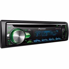 Harga Pioneer Deh S5050Bt Headunit 1Din Bluetooth Spotify Yang Bagus