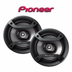 Jual Beli Online Pioneer Ts F1634R 2 Way 6 5 Coaxial Speaker